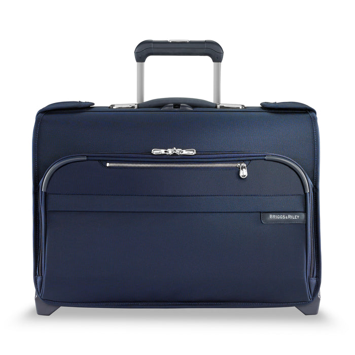 Briggs & Riley Baseline Carry-On Wheeled Garment Bag - Jet-Setter.ca