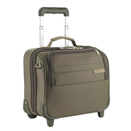Wheeled Compact Tote - Jet-Setter.ca