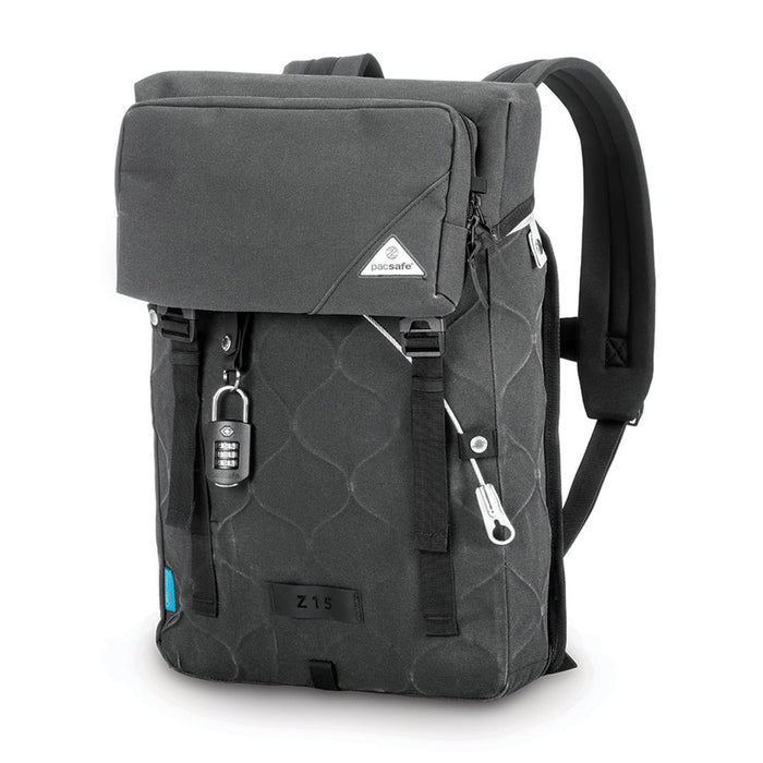 Pacsafe UltimateSafe Z15 Anti Theft Urban Backpack