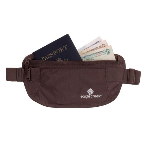 Undercover Money Belt - Jet-Setter.ca