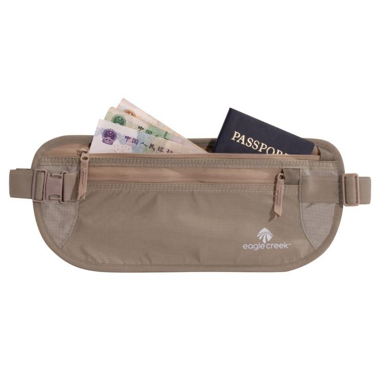 Eagle Creek - Undercover Money Belt DLX - Jet-Setter.ca