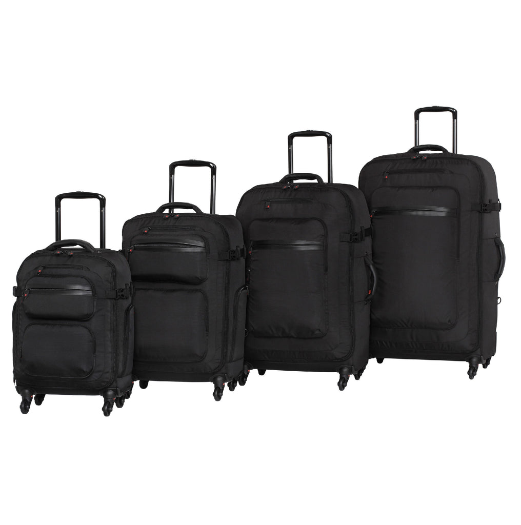 IT Luggage® Carrymaster Spinner 4-Piece Set