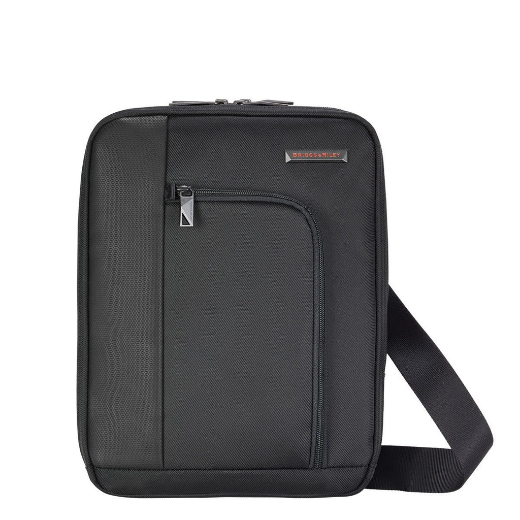 Briggs and Riley Luggage Briggs & Riley Verb Link Crossbody Tablet Bag - Jet-Setter.ca