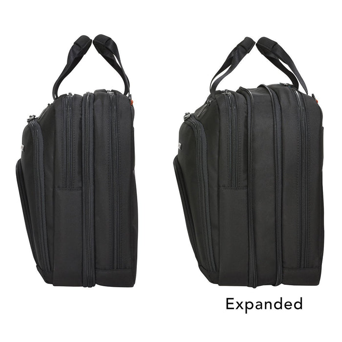 Briggs & Riley Verb Adapt Expandable Briefcase - Jet-Setter.ca