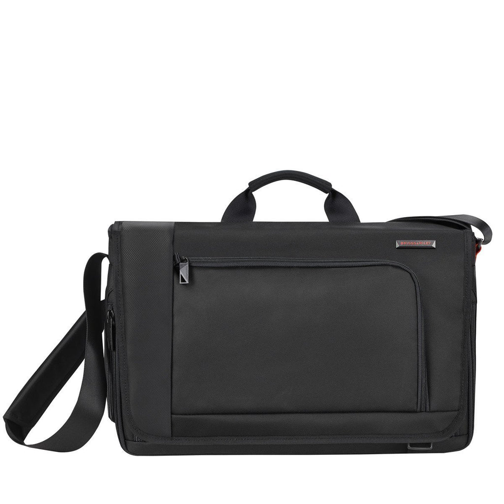 Briggs & Riley Verb Dispatch Messenger Bag - Jet-Setter.ca