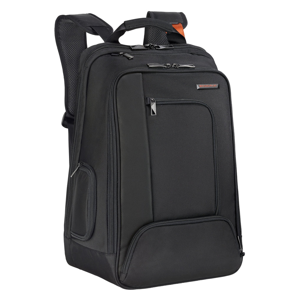 Briggs & Riley Verb Accelerate Backpack - Jet-Setter.ca