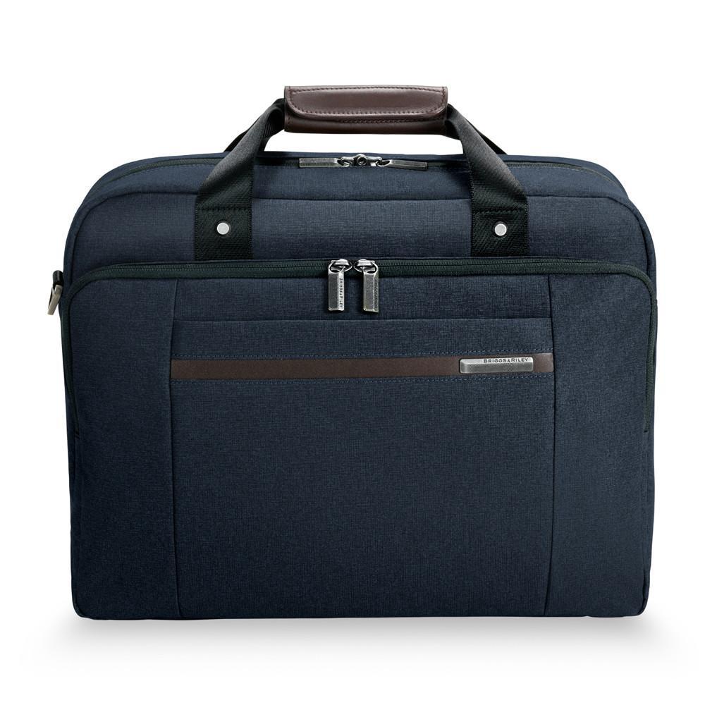 Briggs and Riley Luggage - Briggs & Riley Kinzie Cabin Bag - Jet-Setter.ca