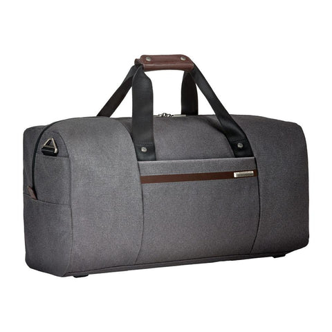Briggs & Riley Kinzie Simple Duffel - Jet-Setter.ca