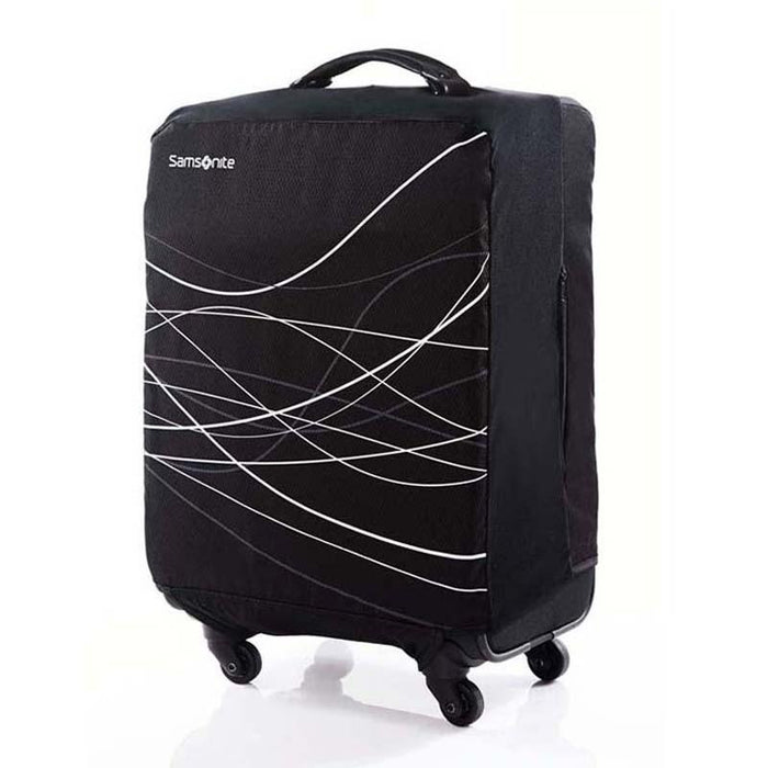 Medium Foldable Luggage Cover - Jet-Setter.ca