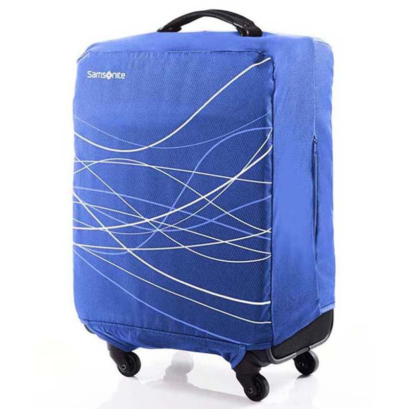 Samsonite Luggage Samsonite Large Foldable Luggage Cover - Jet-Setter.ca