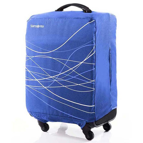 Samsonite Large Foldable Luggage Cover - Jet-Setter.ca
