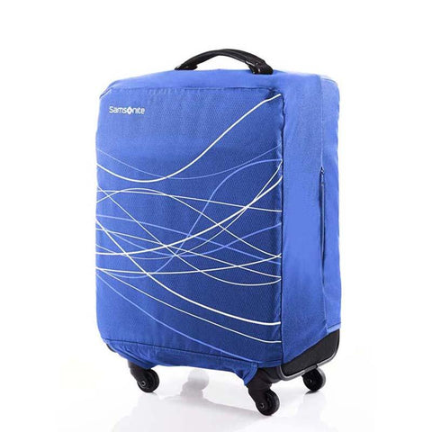 Small Foldable Luggage Cover - Jet-Setter.ca