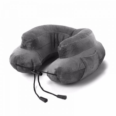 Air Evolution - Inflatable Neck Pillow - Jet-Setter.ca