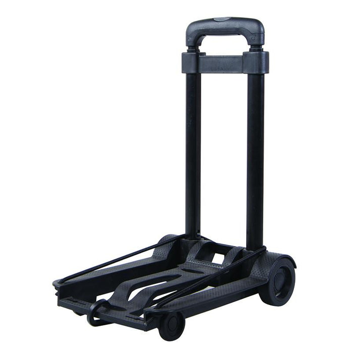 Foldable Compact Luggage Cart