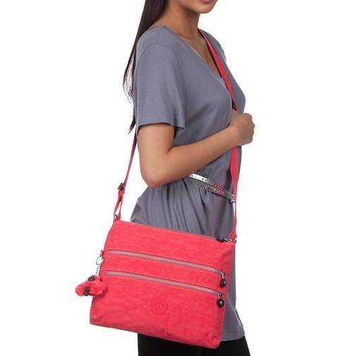 Kipling Alvar Shoulder Bag - Jet-Setter.ca
