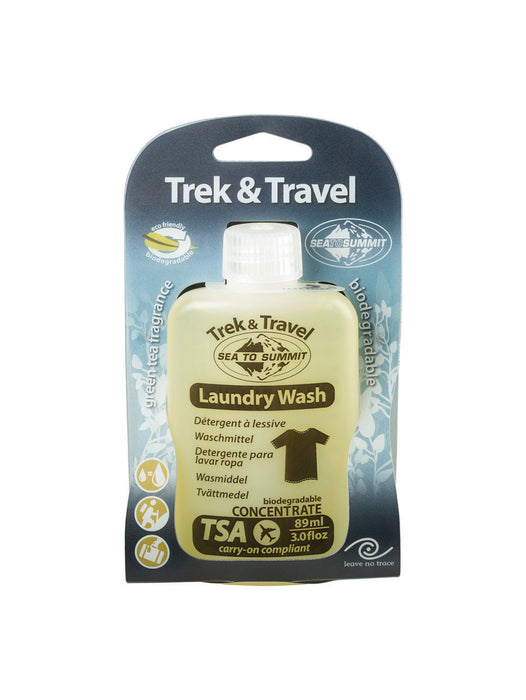 Trek & Travel Laundry Wash