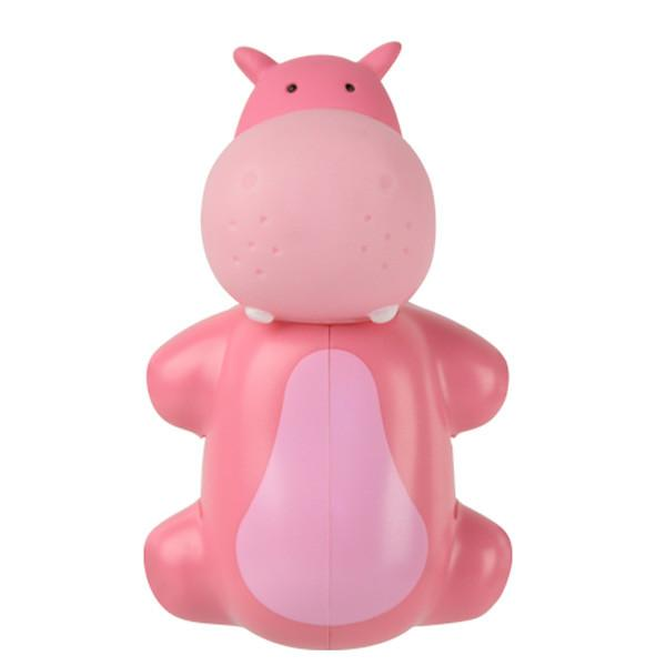 Hygienic Hippo Toothbrush Holder - Jet-Setter.ca