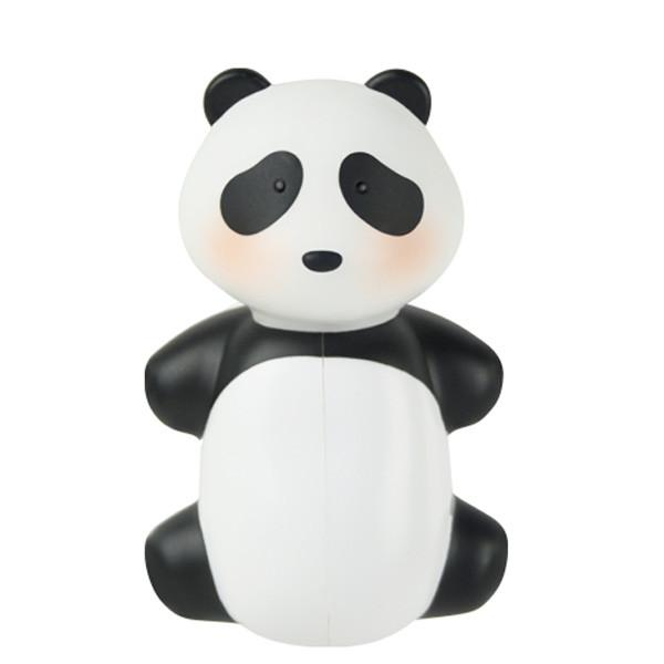 Hygienic Panda Toothbrush Holder - Jet-Setter.ca