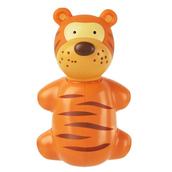 Hygienic Tiger Toothbrush Holder - Jet-Setter.ca