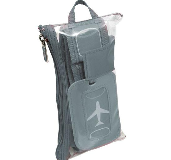 Luggage Belt + Tag Set - Jet-Setter.ca