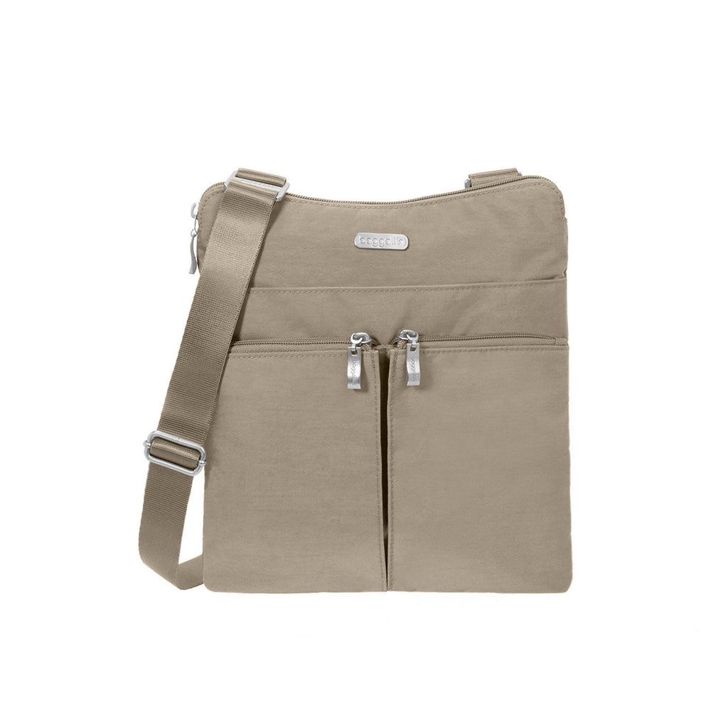 Baggallini Horizon Cross Body Bagg - Jet-Setter.ca