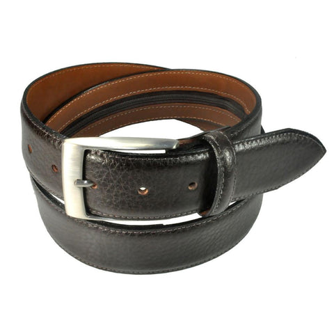 Bench Craft Leather Money Belt - Jet-Setter.ca