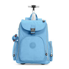 Kipling Alcatraz II with Laptop Protection Rolling Backpack