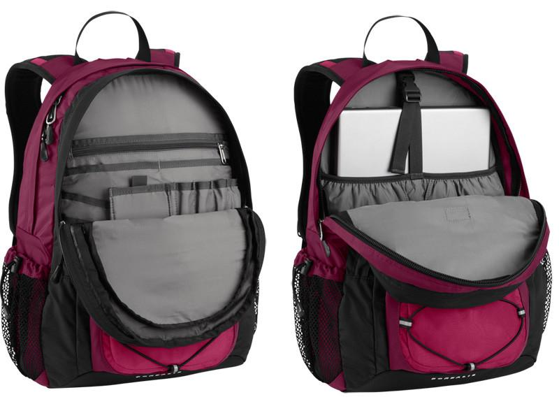 Women's Borealis Backpack - Jet-Setter.ca