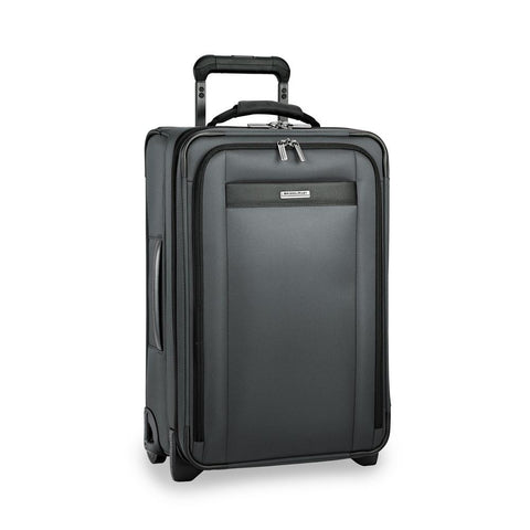 Briggs & Riley Transcend VX Tall US Carry-On Expandable Upright