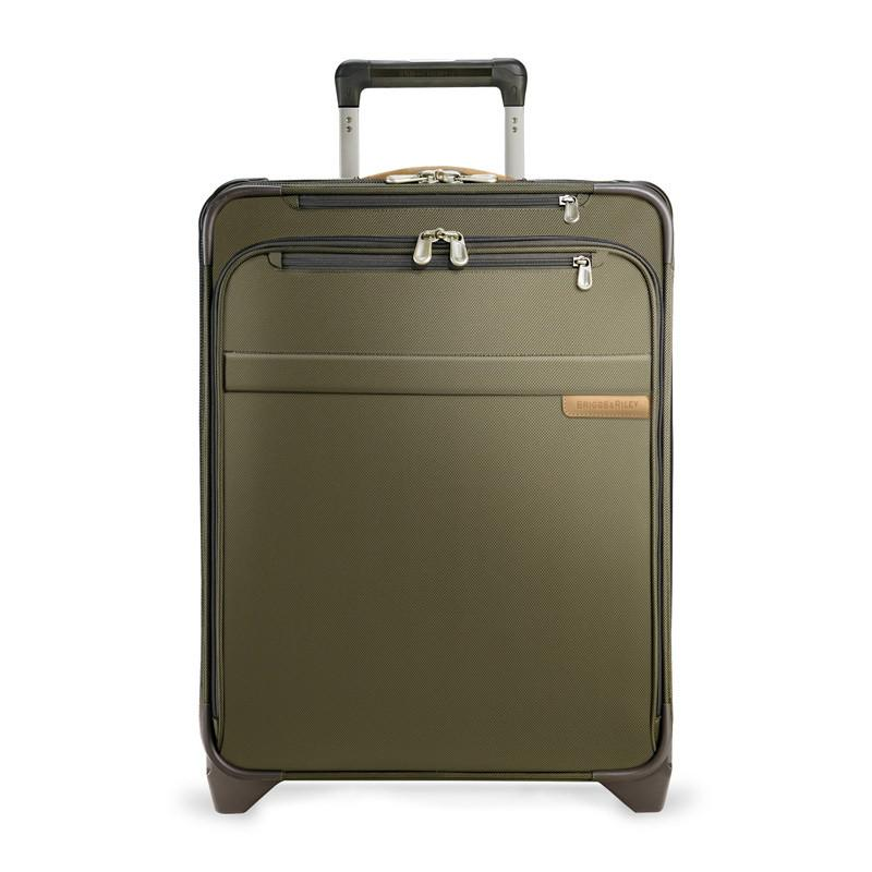 Briggs & Riley Baseline Commuter Expandable Carry-On Upright