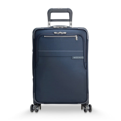 US Carry-On Expandable Wide-body Spinner