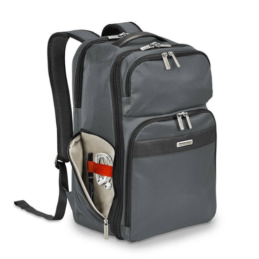 Briggs & Riley Transcend Cargo Backpack - Jet-Setter.ca