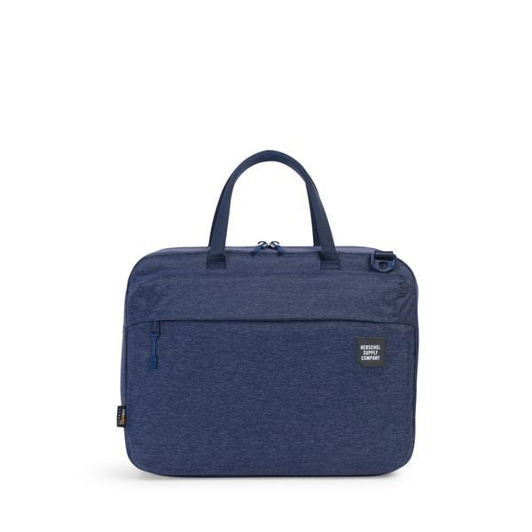 Herschel - Herschel Supply Co. Britannia Briefcase/Backpack - Jet-Setter.ca