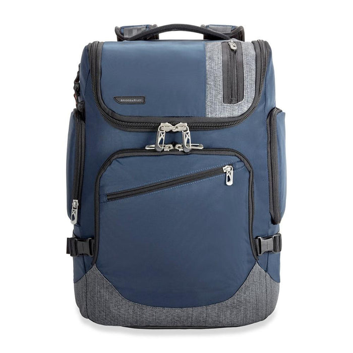 Briggs & Riley BRX Excursion Backpack - Jet-Setter.ca