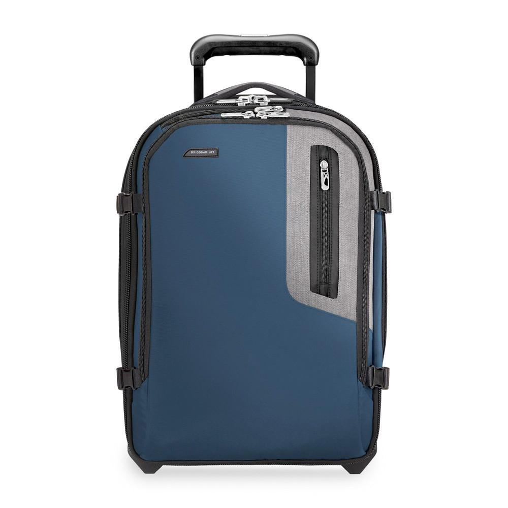 Briggs & Riley BRX-Explore Commuter Expandable Upright - Jet-Setter.ca