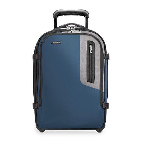 Briggs and Riley Luggage Briggs & Riley BRX - Explore Commuter Expandable Upright - Jet-Setter.ca
