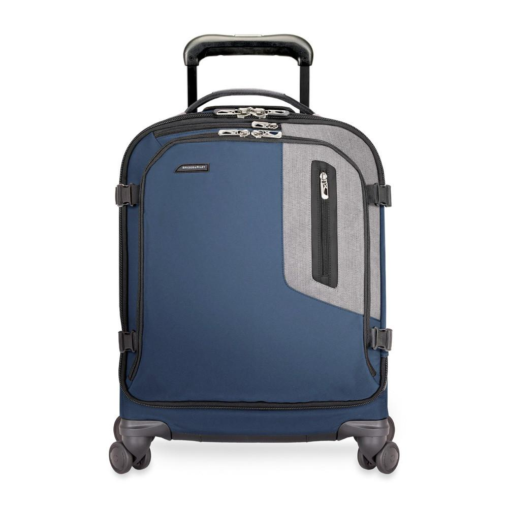 Briggs and Riley Luggage - Briggs & Riley BRX - Explore International Expandable Wide Body Spinner - Jet-Setter.ca