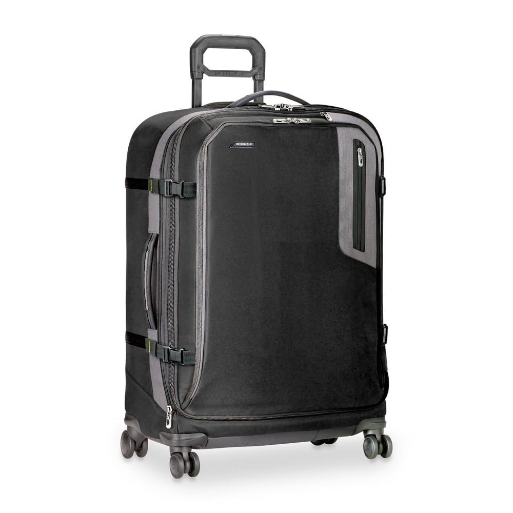 Briggs and Riley Luggage Briggs & Riley BRX Explore Large Expandable Spinner - Jet-Setter.ca