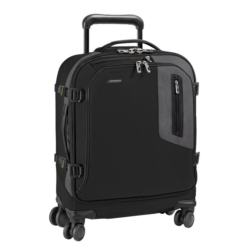 Briggs and Riley Luggage Briggs & Riley BRX - Explore International Expandable Wide Body Spinner - Jet-Setter.ca