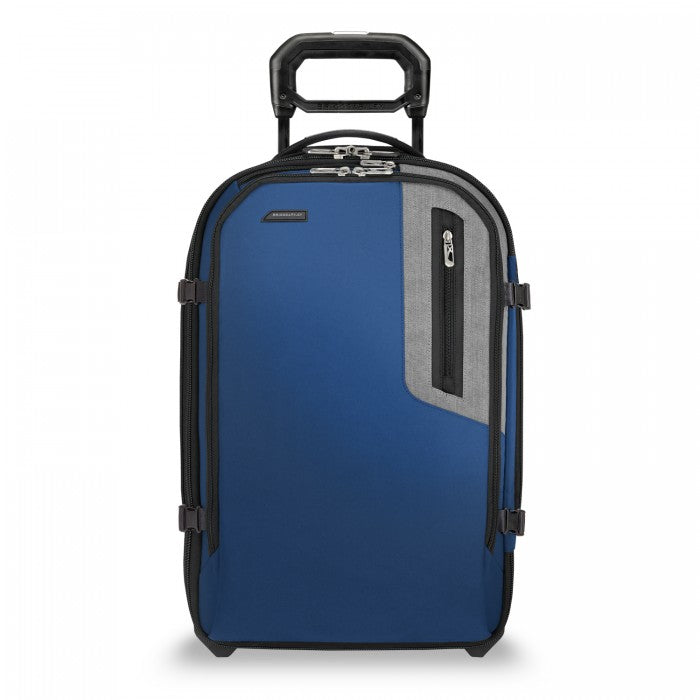 Briggs & Riley BRX Domestic Expandable Spinner - Jet-Setter.ca