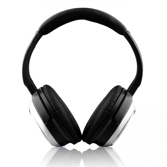NoiseHush i7 Active Noise-cancelling Headphones - Jet-Setter.ca