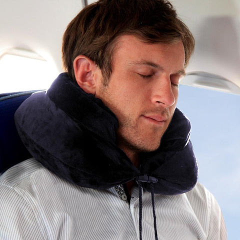 Cabeau Air Evolution - Inflatable Neck Pillow - Jet-Setter.ca