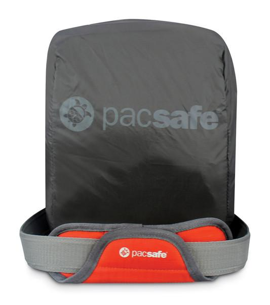 Pacsafe Camsafe Venture V8 Anti-Theft Camera Shoulder Bag - Jet-Setter.ca