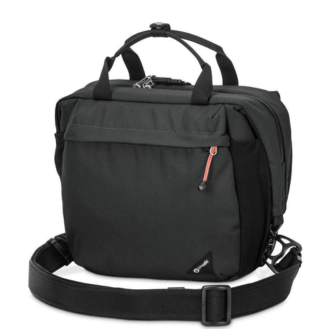 Pacsafe Camsafe LX10 Anti-Theft Camera Bag - Jet-Setter.ca