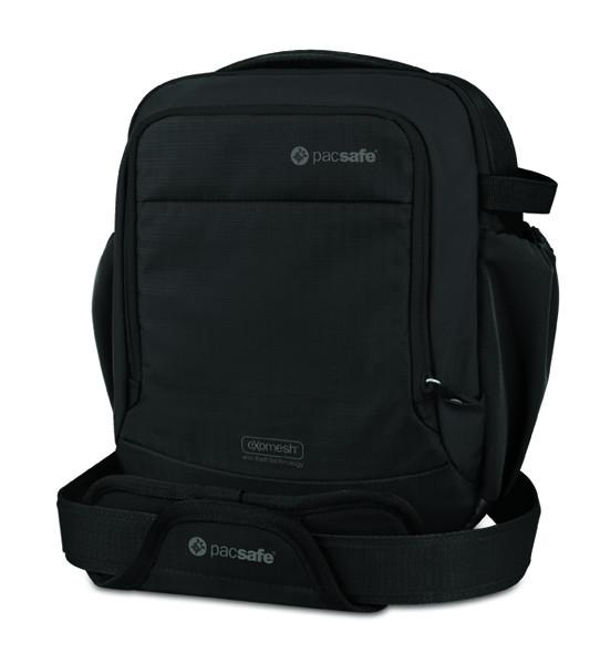 Pacsafe - Pacsafe Camsafe Venture V8 Anti-Theft Camera Shoulder Bag - Jet-Setter.ca