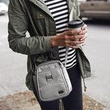 Can Can Small Cross-Body Bag