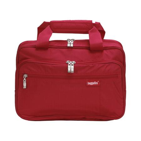 Ripstop Complete Cosmetic Bagg - Jet-Setter.ca