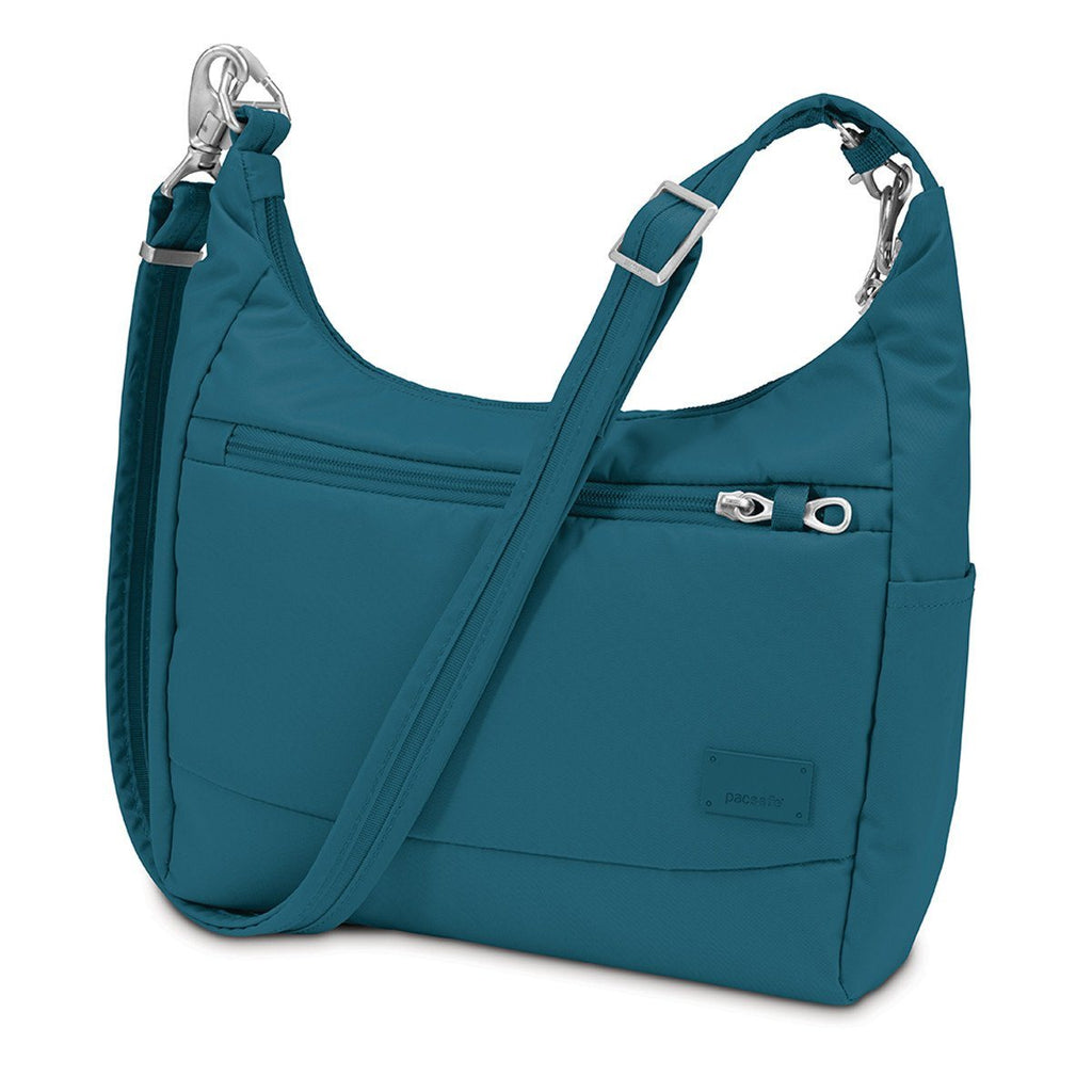 Pacsafe - Pacsafe CitySafe™ CS100 Anti-Theft Purse - Jet-Setter.ca