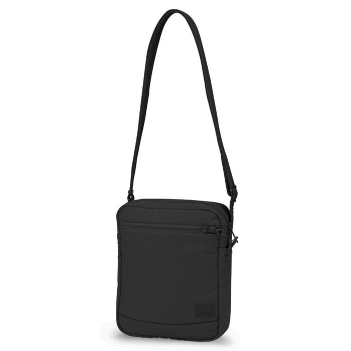 Pacsafe CitySafe CS150 Anti-Theft Shoulder Bag - Jet-Setter.ca