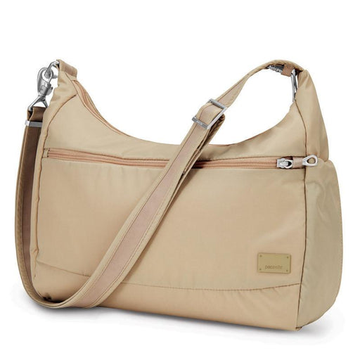 Pacsafe CitySafe™ CS200 Anti-Theft Purse - Jet-Setter.ca